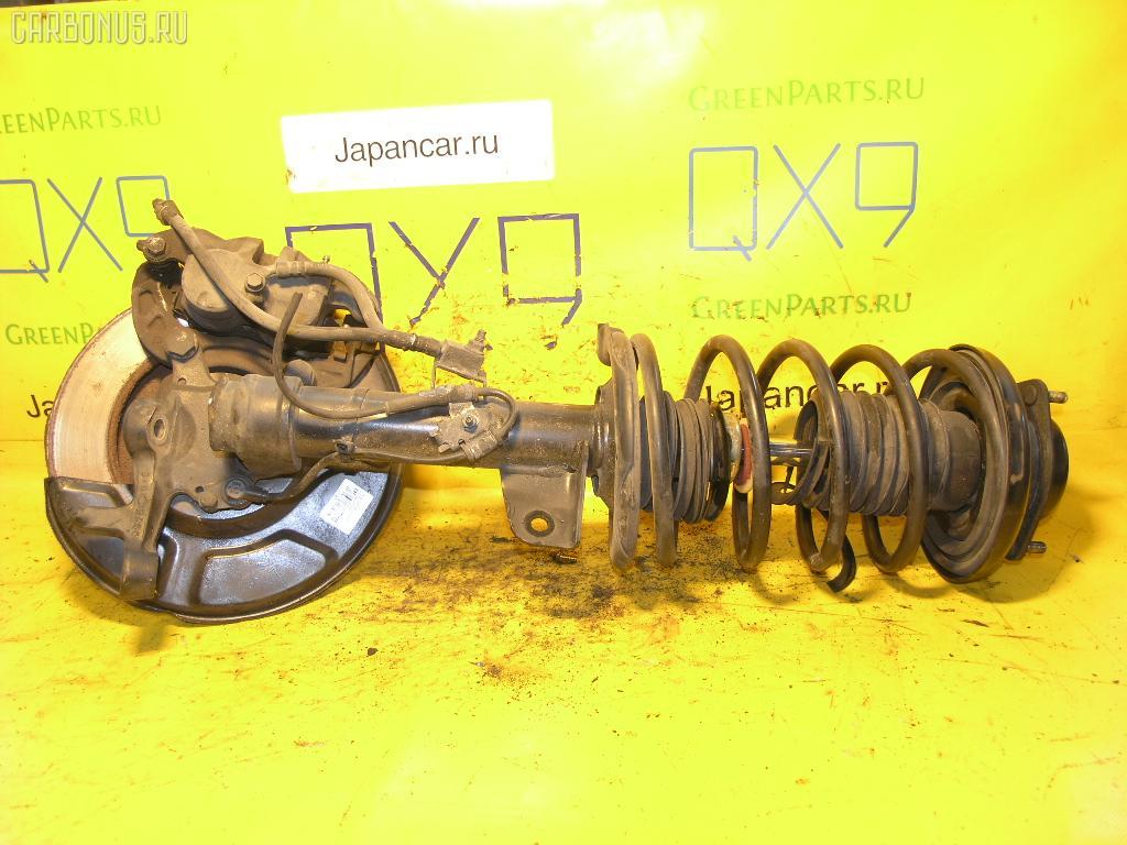 Стойка NISSAN CEDRIC HY34 VQ30DD. Фото 11