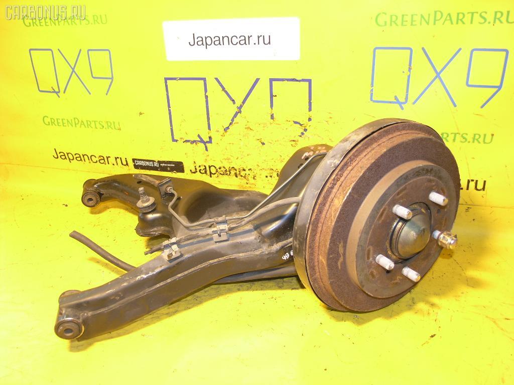 Ступица MITSUBISHI RVR N61W 4G93. Фото 1