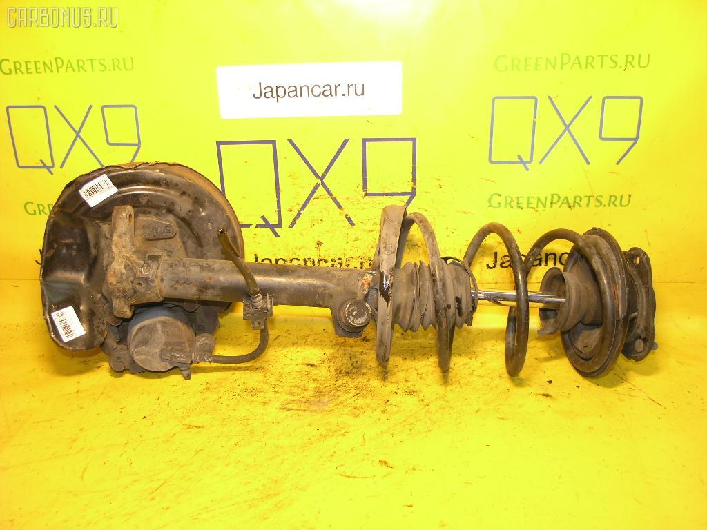 Стойка TOYOTA GX81 1G-FE. Фото 1