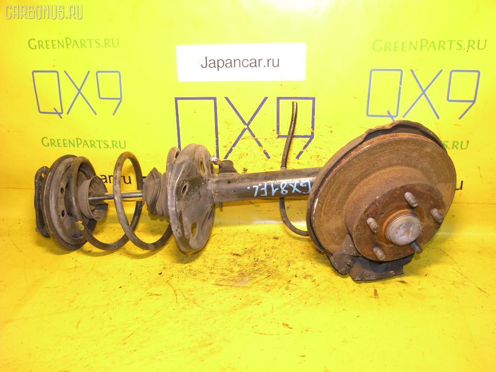 Стойка TOYOTA GX81 1G-FE. Фото 2