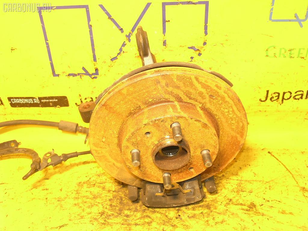 Ступица TOYOTA DUET M100A EJ-DE. Фото 6