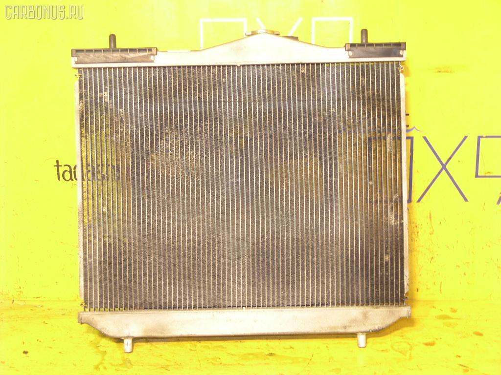 Радиатор ДВС DAIHATSU TERIOS KID J111G EF-DEM. Фото 7