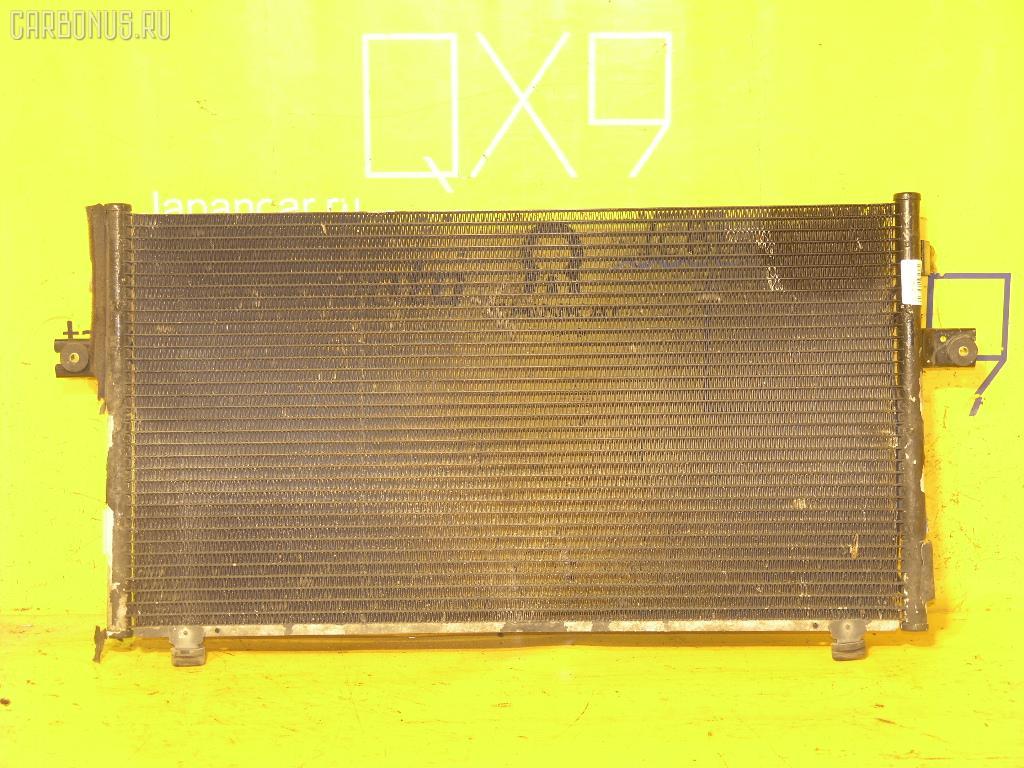 Радиатор кондиционера NISSAN CEFIRO A32 VQ20DE. Фото 5