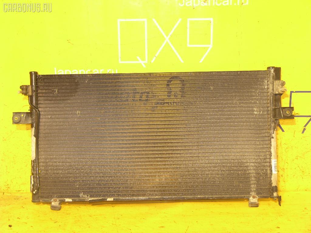 Радиатор кондиционера NISSAN CEFIRO A32 VQ20DE. Фото 6