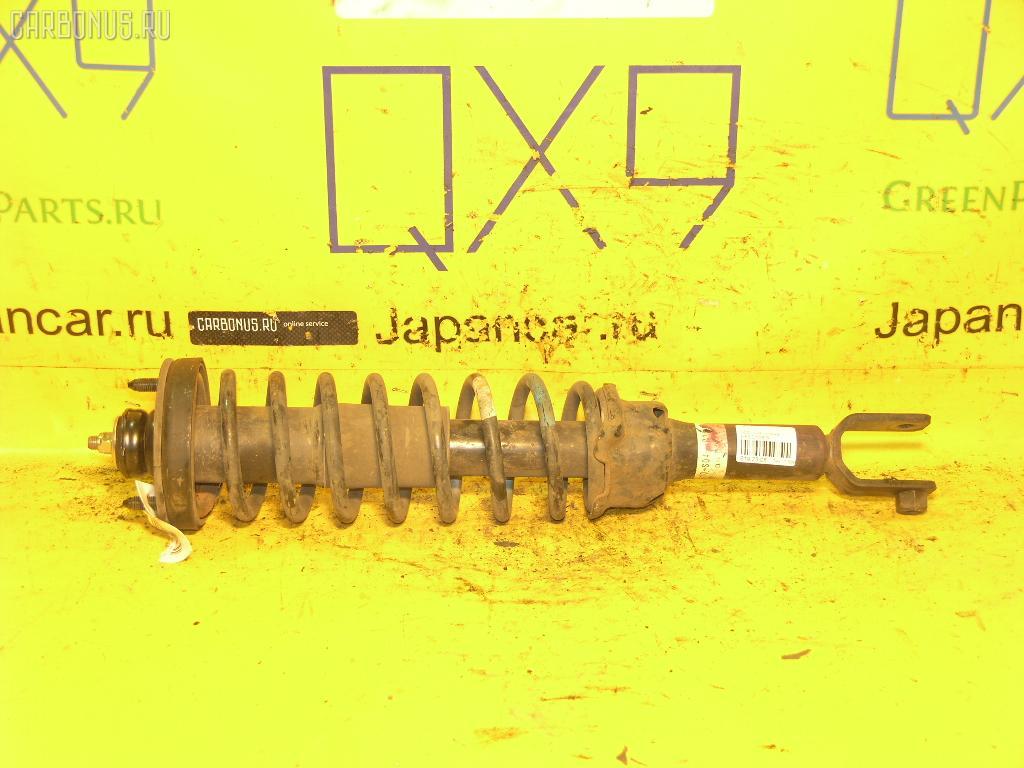 Стойка амортизатора HONDA CIVIC EK3 D15B. Фото 1