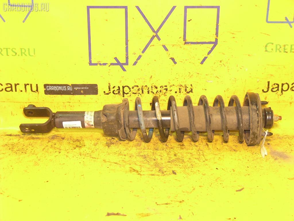 Стойка амортизатора HONDA CIVIC EK3 D15B. Фото 3