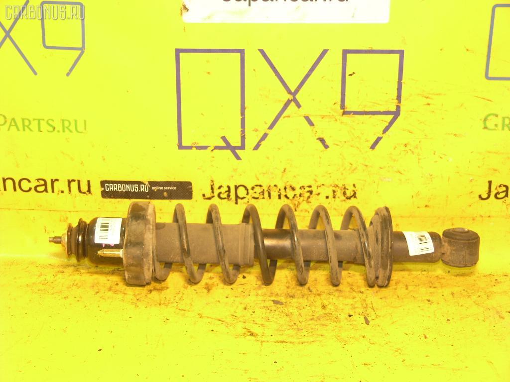 Стойка MITSUBISHI COLT Z28A 4G15. Фото 4