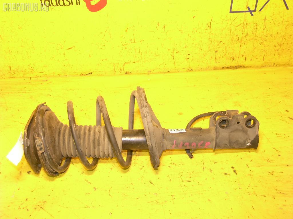 Стойка амортизатора TOYOTA SV32 3S-FE. Фото 1