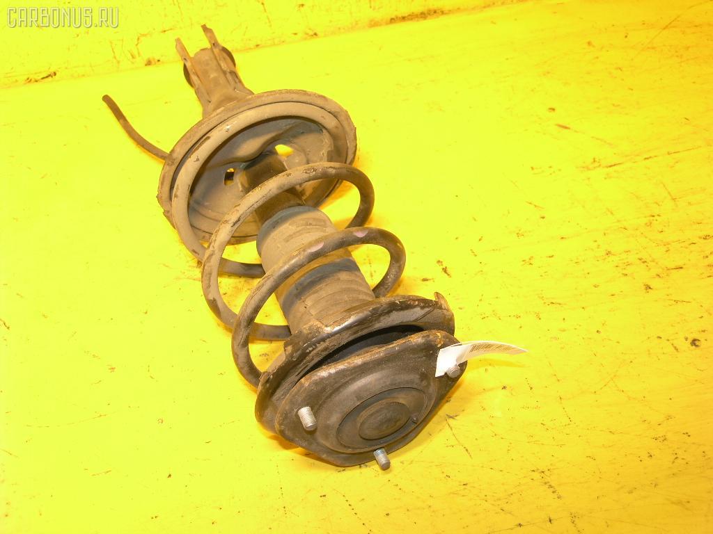 Стойка амортизатора TOYOTA SV32 3S-FE. Фото 2