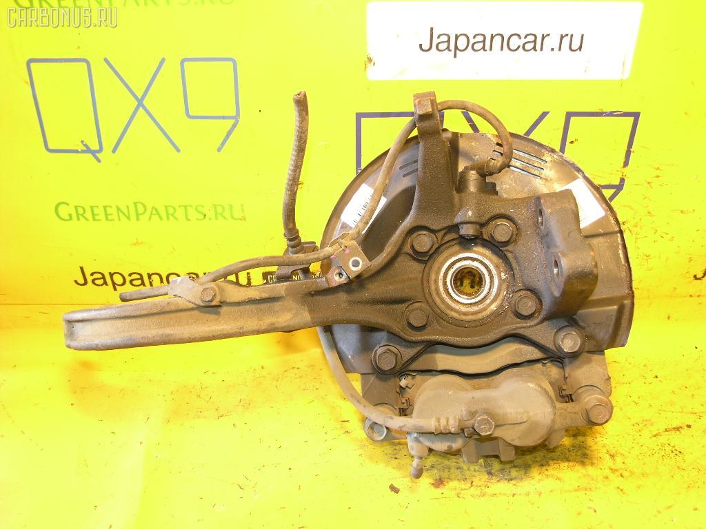 Ступица MITSUBISHI LEGNUM EC3W 4G64. Фото 1