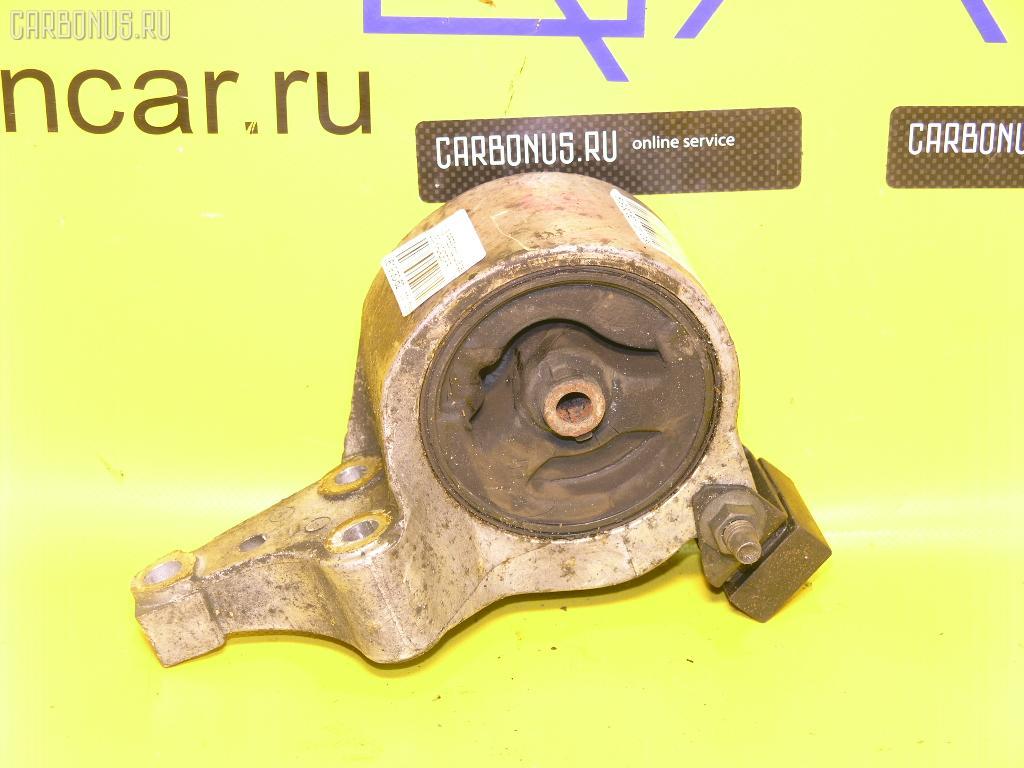 Подушка двигателя NISSAN PRESAGE U30 KA24DE. Фото 4