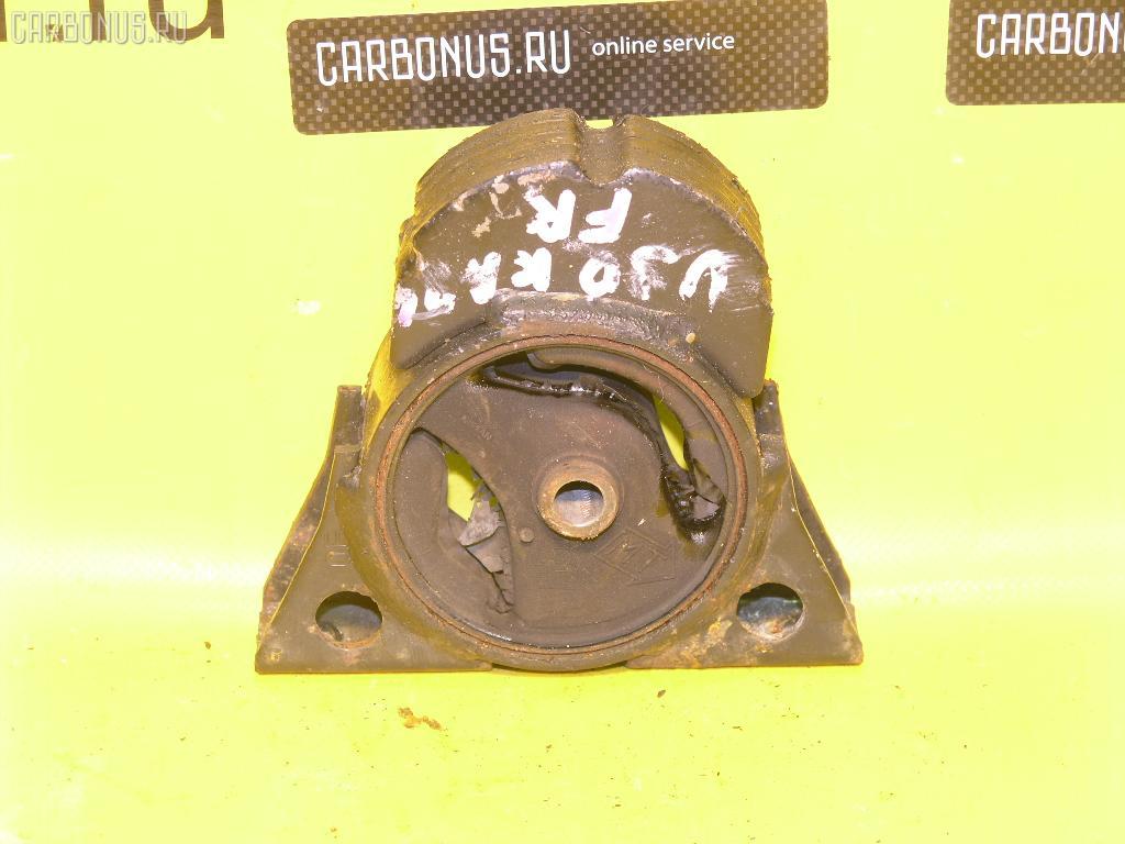 Подушка двигателя NISSAN PRESAGE U30 KA24DE. Фото 6