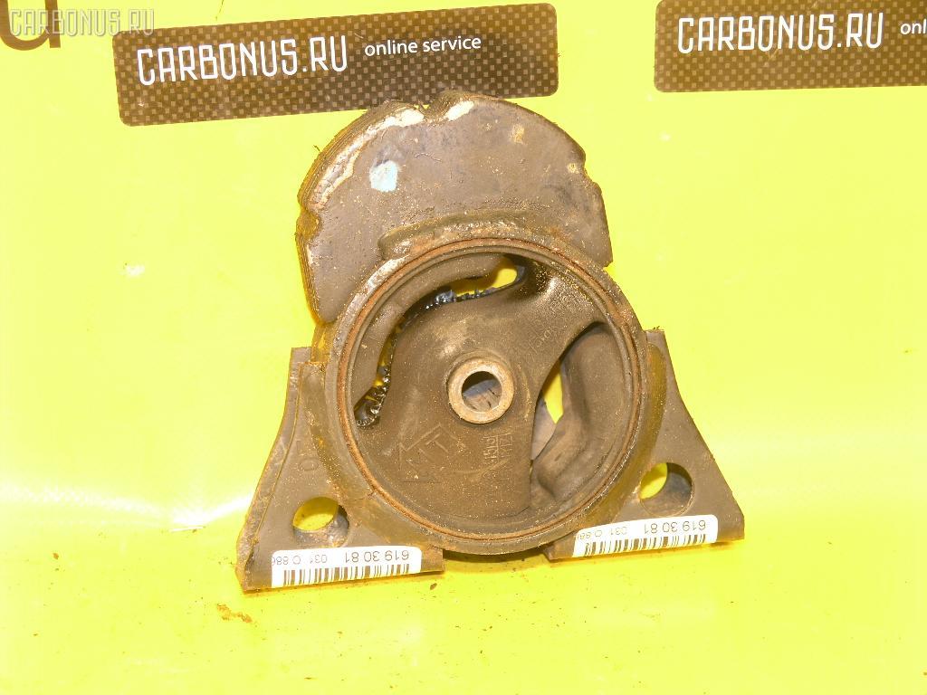 Подушка двигателя NISSAN PRESAGE U30 KA24DE. Фото 7