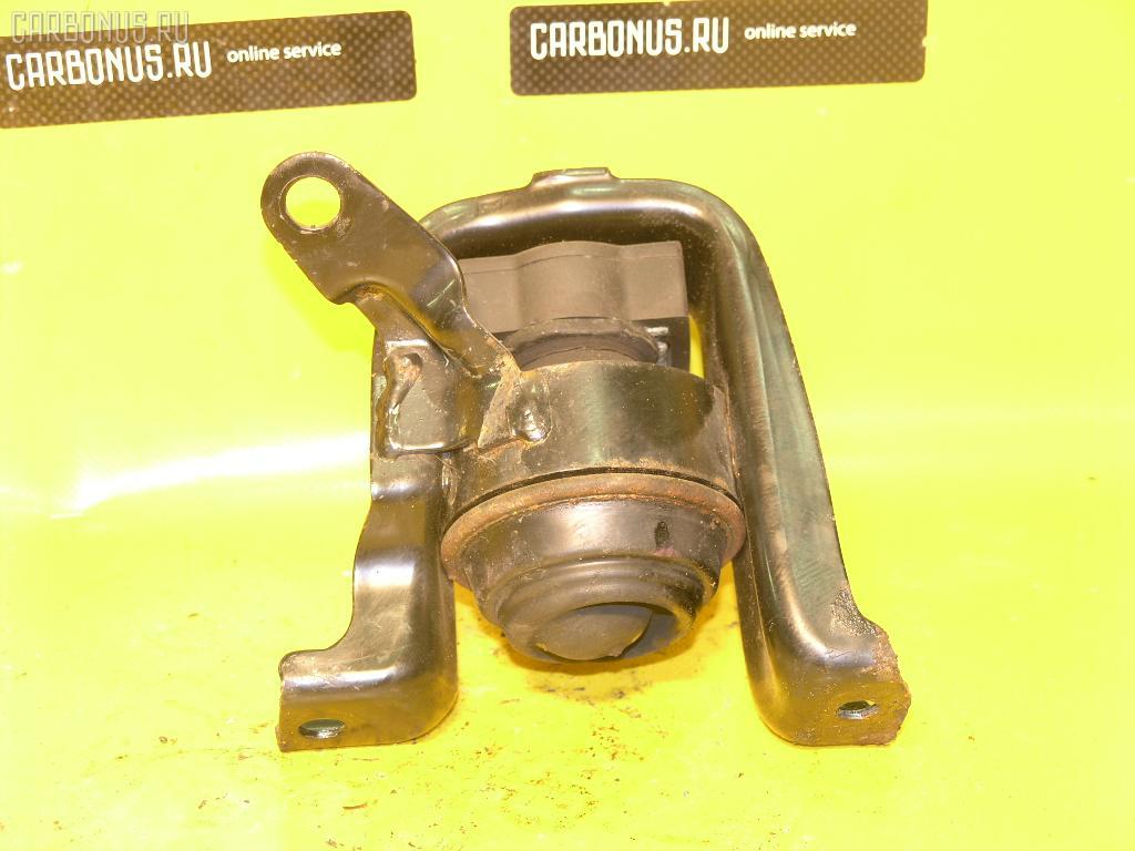Подушка двигателя TOYOTA WISH ZNE10G 1ZZ-FE. Фото 4