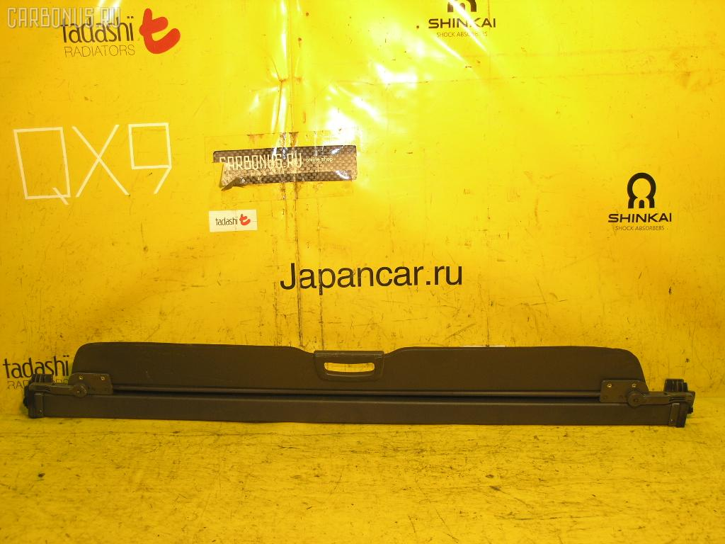 Шторка багажника HONDA ORTHIA EL2. Фото 2