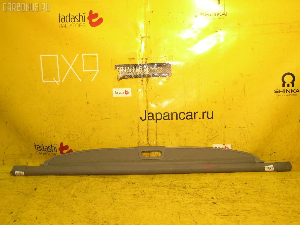 Шторка багажника SUBARU IMPREZA WAGON GG3. Фото 3