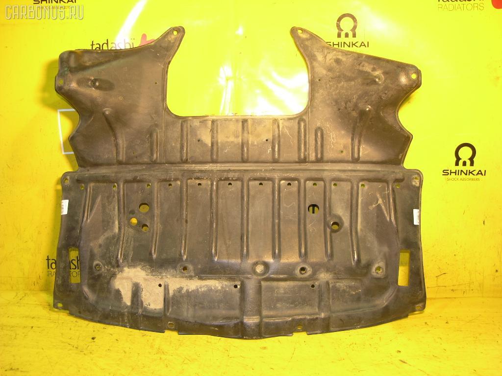 Защита двигателя TOYOTA GX90 1G-FE. Фото 9