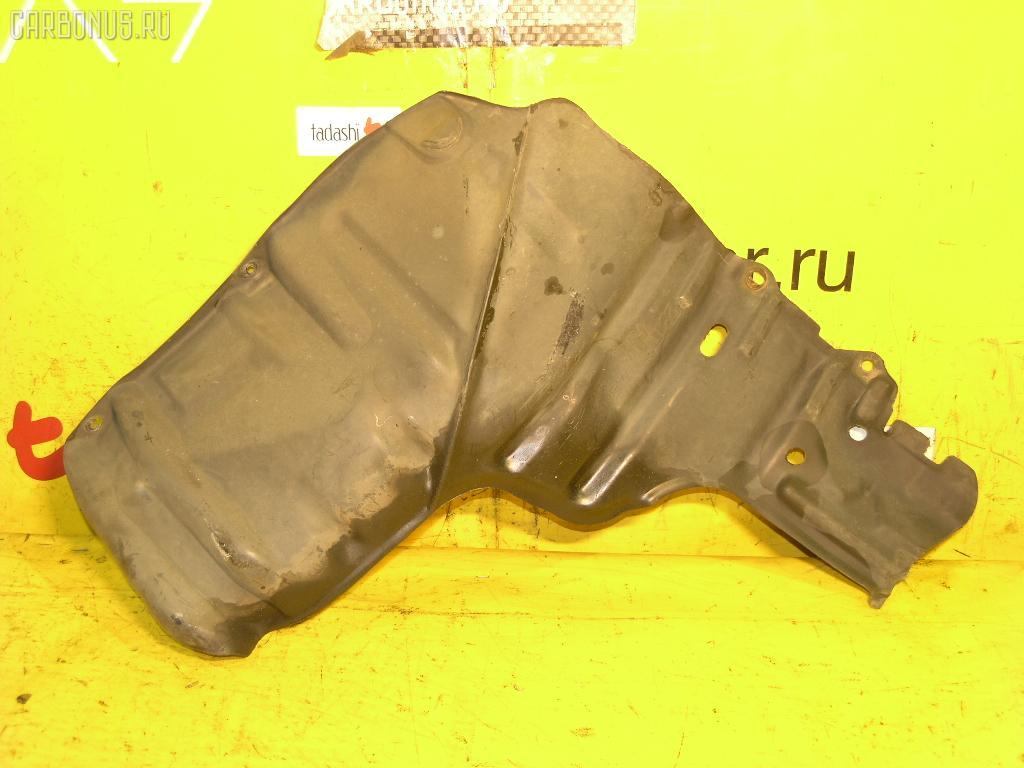 Защита двигателя TOYOTA RAUM EXZ15 5E-FE