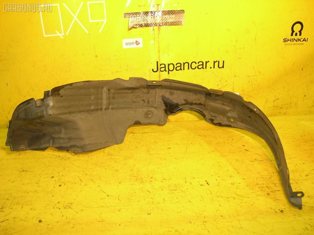 Подкрылок TOYOTA RAUM EXZ15 5E-FE