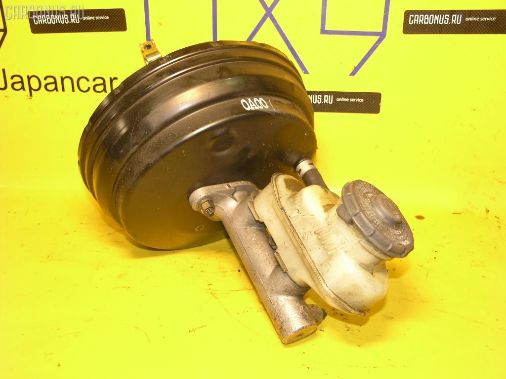 Главный тормозной цилиндр HONDA TORNEO CF5 F20B. Фото 1