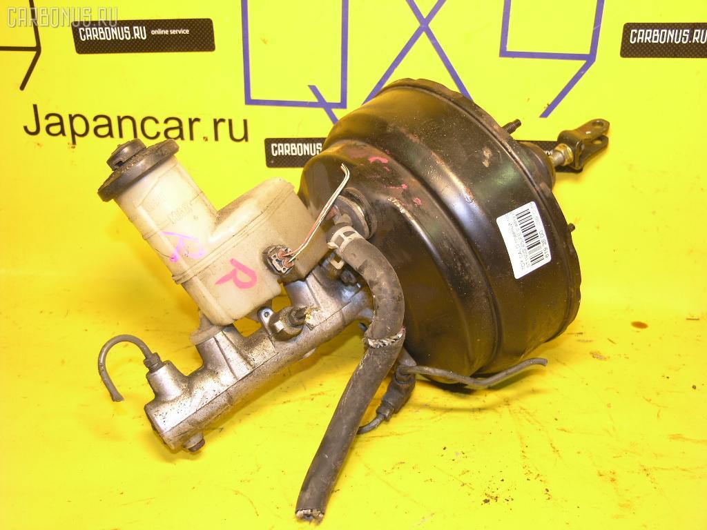 Главный тормозной цилиндр TOYOTA CALDINA ST190G 4S-FE. Фото 6