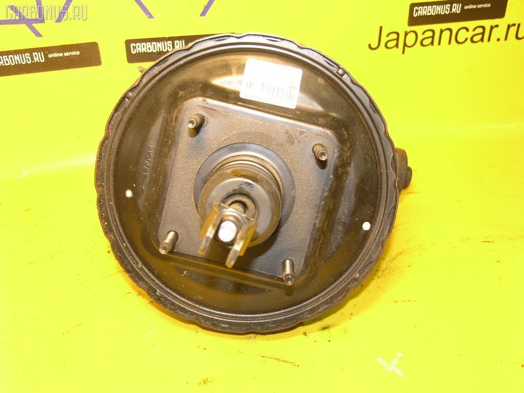 Главный тормозной цилиндр TOYOTA CALDINA ST190G 4S-FE. Фото 7