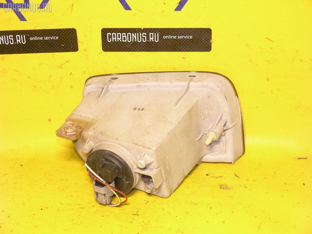 Туманка бамперная TOYOTA CORONA PREMIO ST210. Фото 11