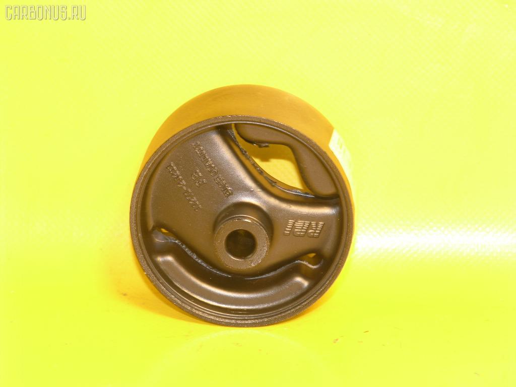 Подушка двигателя NISSAN PRIMERA P11 SR18DE.  Фото 3.