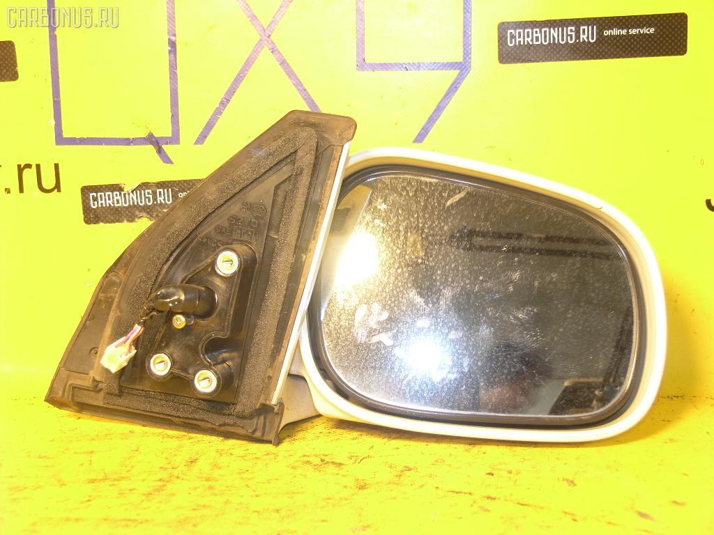 Зеркало двери боковой SUZUKI ESCUDO TL52W Фото 2