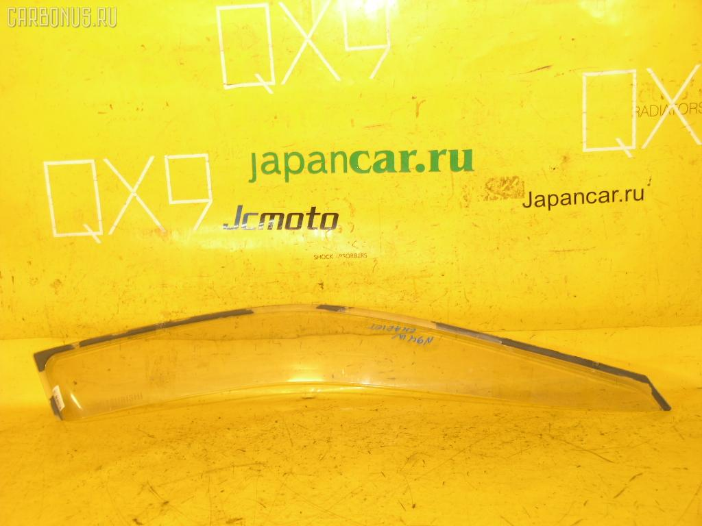 Ветровик MITSUBISHI CHARIOT GRANDIS N94W. Фото 2