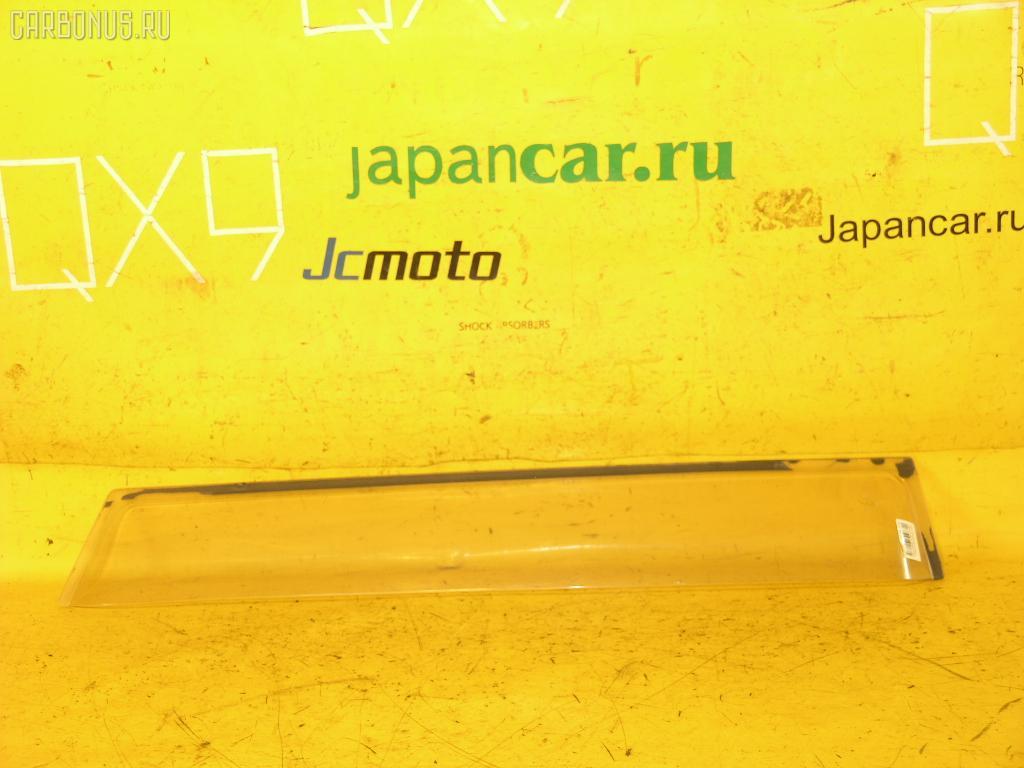 Ветровик MITSUBISHI CHARIOT GRANDIS N94W. Фото 5