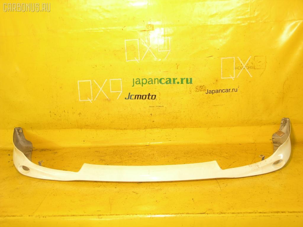 Порог кузова пластиковый ( обвес ) TOYOTA CELICA ST202. Фото 1
