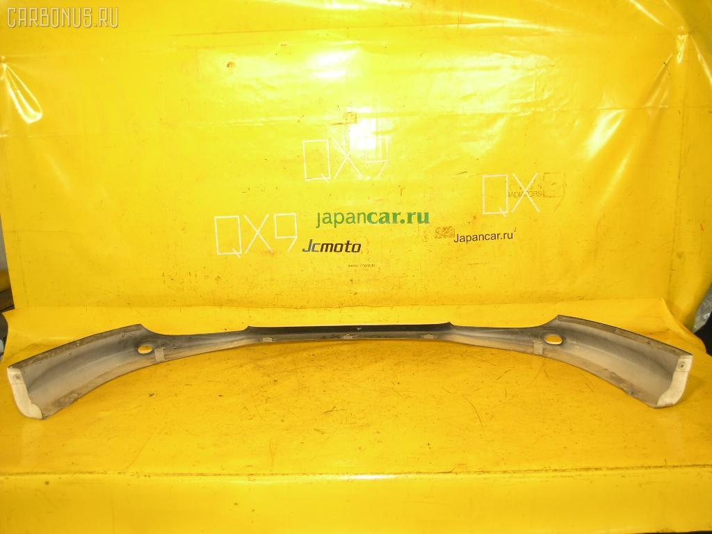 Порог кузова пластиковый ( обвес ) TOYOTA CELICA ST202. Фото 2
