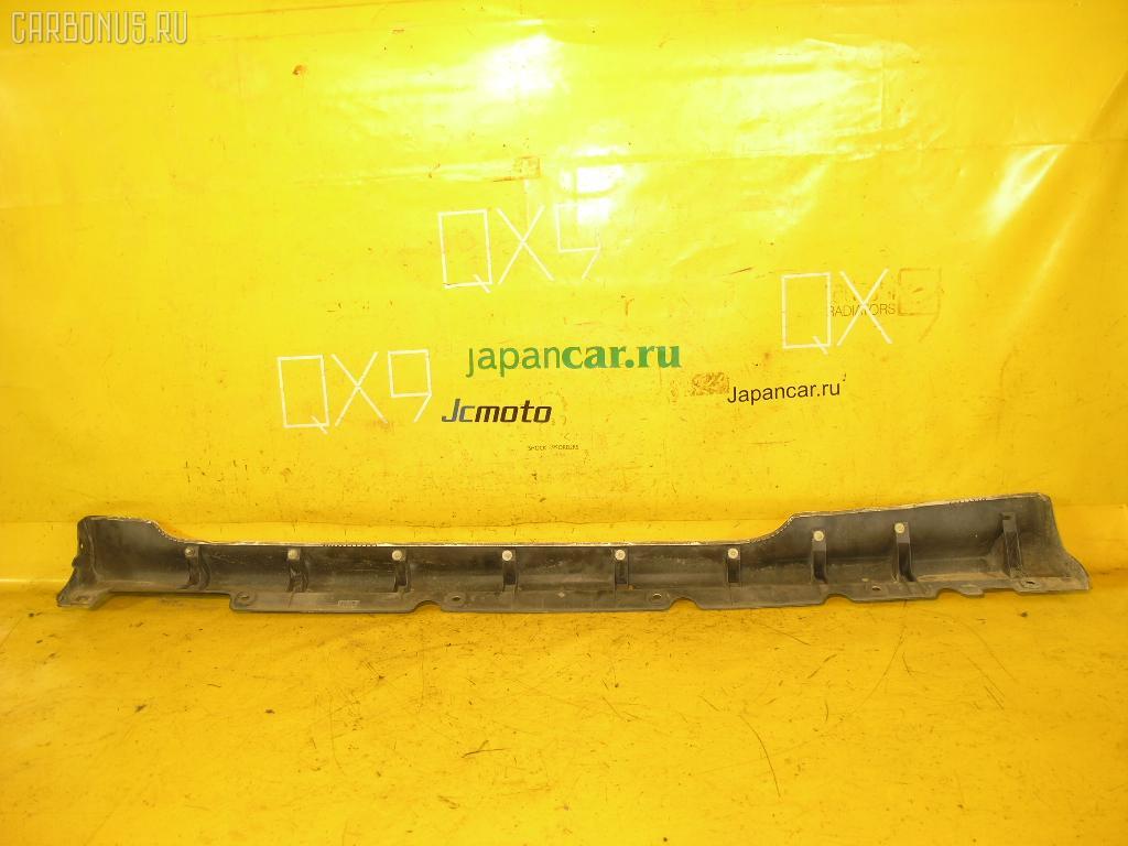 Порог кузова пластиковый ( обвес ) TOYOTA CELICA ST202. Фото 4