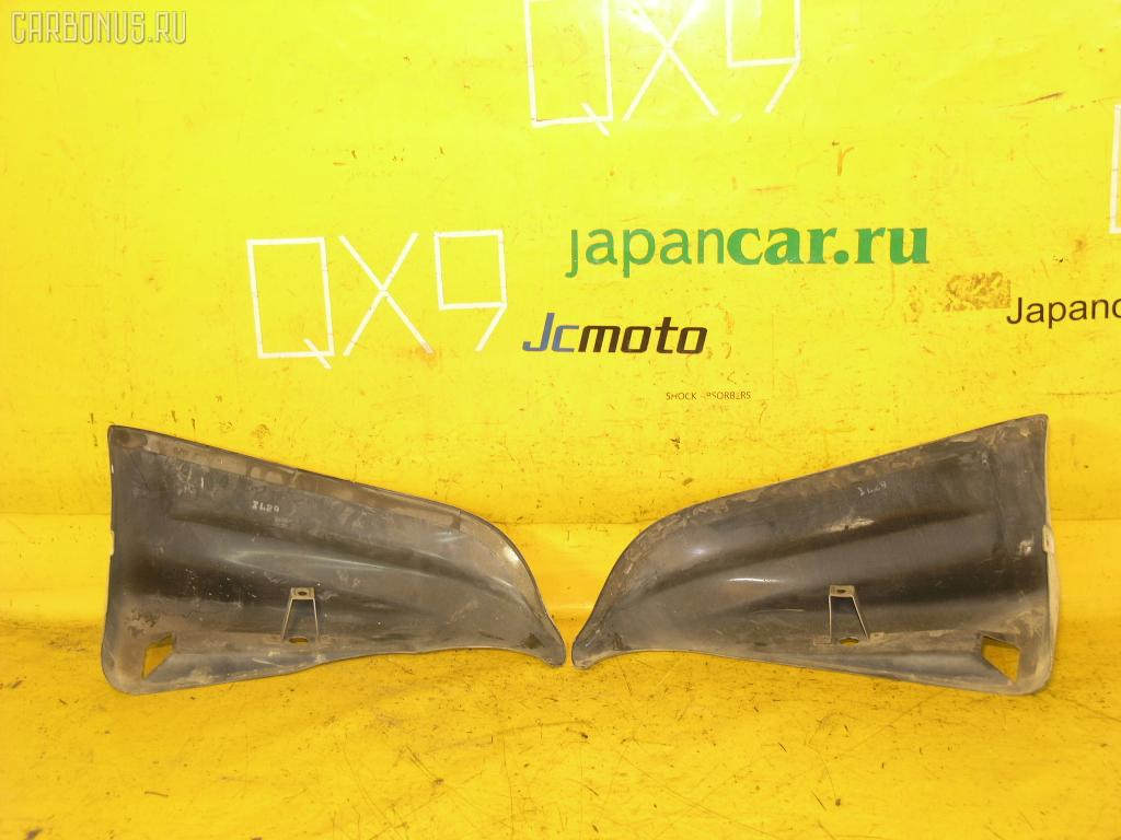 Порог кузова пластиковый ( обвес ) TOYOTA CELICA ST202. Фото 7
