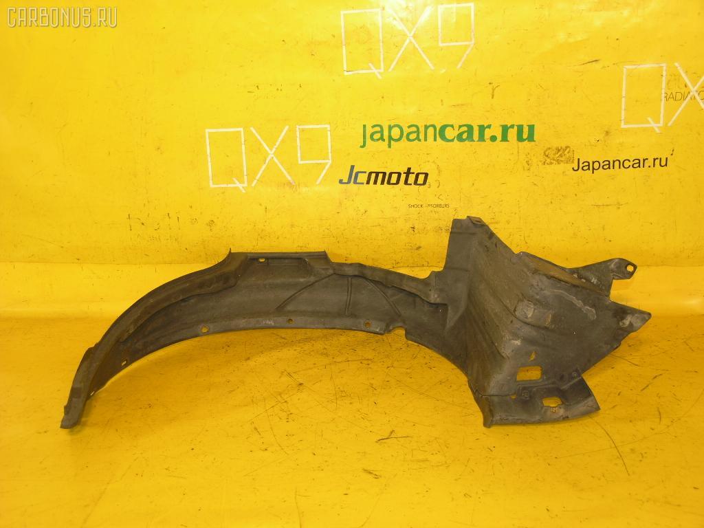 Подкрылок HONDA S-MX RH1 B20B. Фото 1