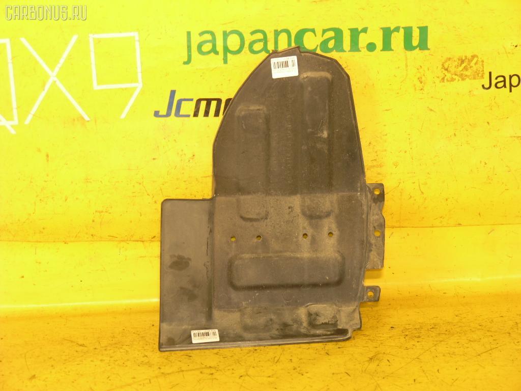 Подкрылок SUZUKI ESCUDO TA02W G16A Фото 1