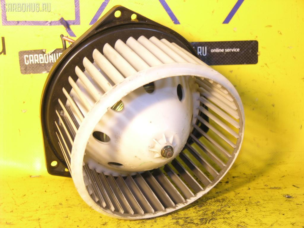 Мотор печки NISSAN GLORIA HY34. Фото 4