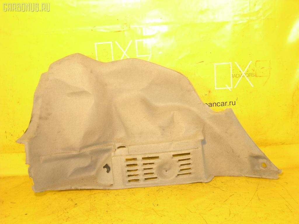 Обшивка багажника TOYOTA NADIA SXN10. Фото 3
