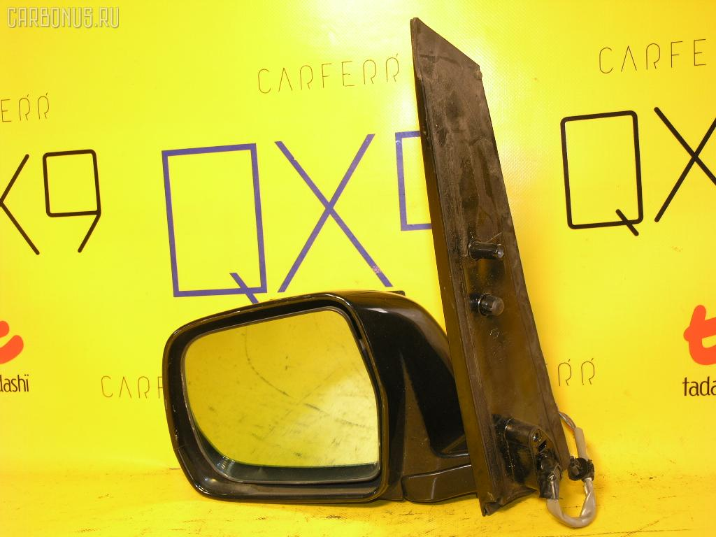 Зеркало двери боковой TOYOTA ESTIMA AHR10W. Фото 3
