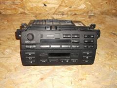 Блок управления климатконтроля Bmw 3-series E46-AM12 M52-206S4 Фото 4