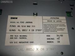 Блок управления климатконтроля Bmw 3-series E46-AM12 M52-206S4 Фото 2