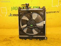Радиатор ДВС SUZUKI LAPIN HE21S K6A Фото 4
