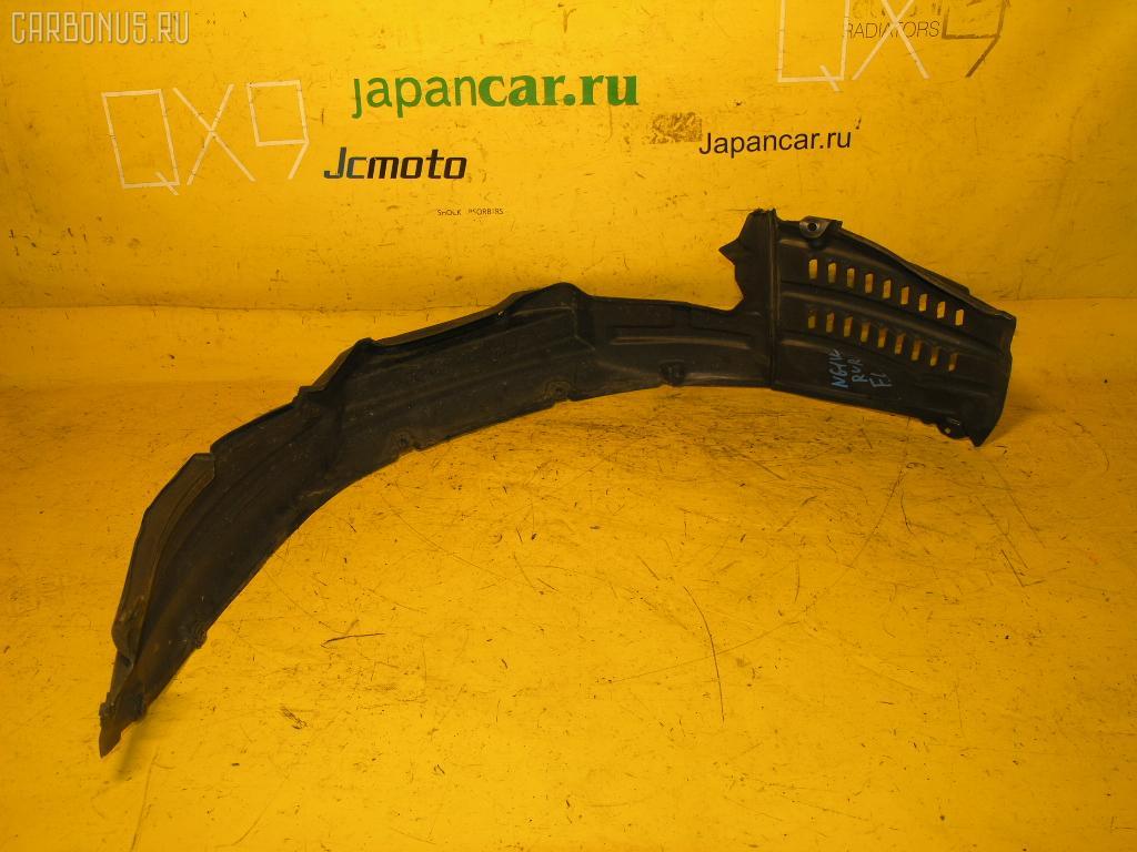 Подкрылок MITSUBISHI RVR N61W 4G93. Фото 3