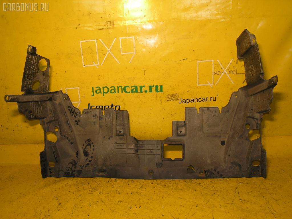 Защита двигателя HONDA AVANCIER TA1 F23A. Фото 6