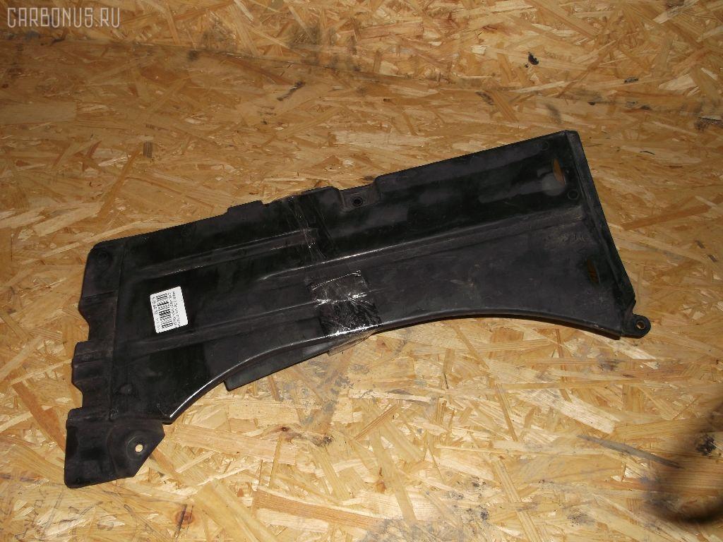 Защита антигравийная BMW 3-SERIES E46-AM12 M52-206S4 Фото 2
