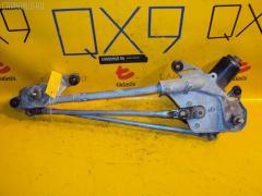 Мотор привода дворников HONDA INTEGRA DC5 Фото 2