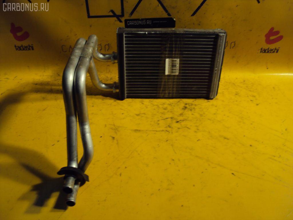 Радиатор печки HONDA INTEGRA DC5 K20A Фото 1