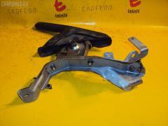 Рычаг стояночного тормоза Honda Integra DC5 Фото 3
