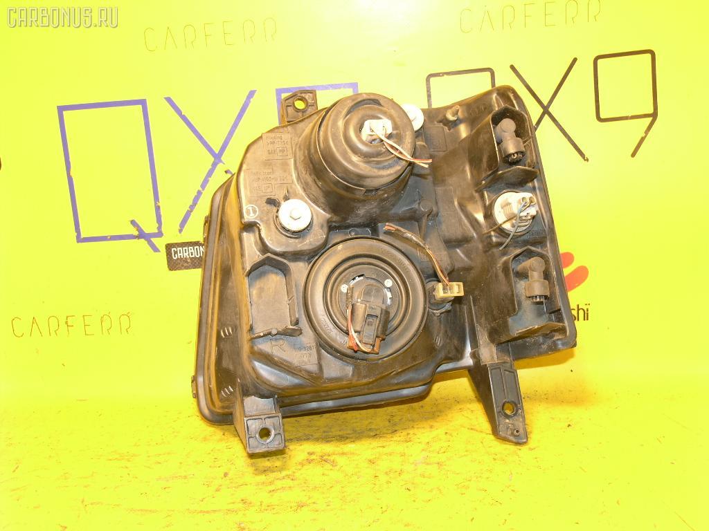 Фара SUZUKI WAGON R MC11S Фото 2